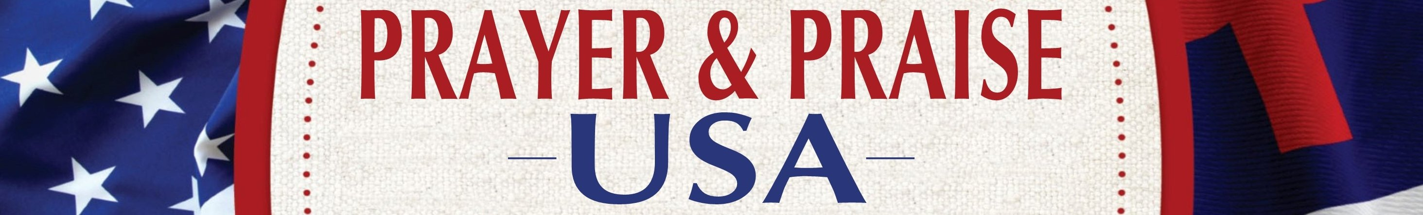 P&P USA Artwork - Banner for Top of Webpages