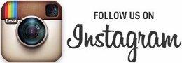 instagram-logo follow us (260x90)